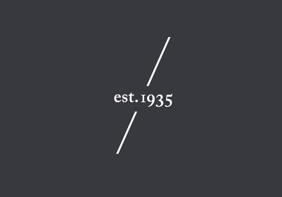 Est 1935 mark