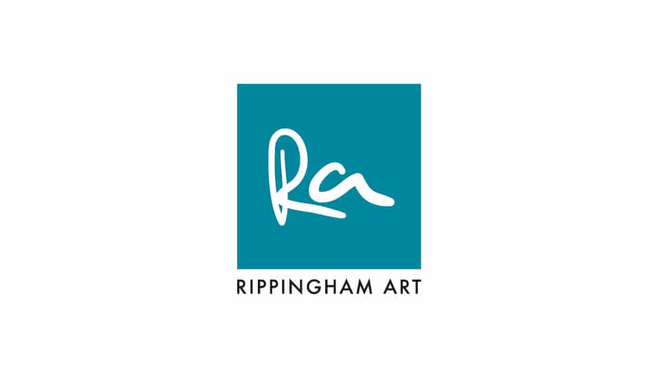 Rippingham Art logo