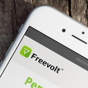 Freevolt Web Page Development