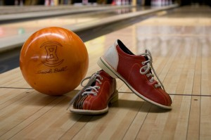 New WordPress website build for Big Apple Bowling