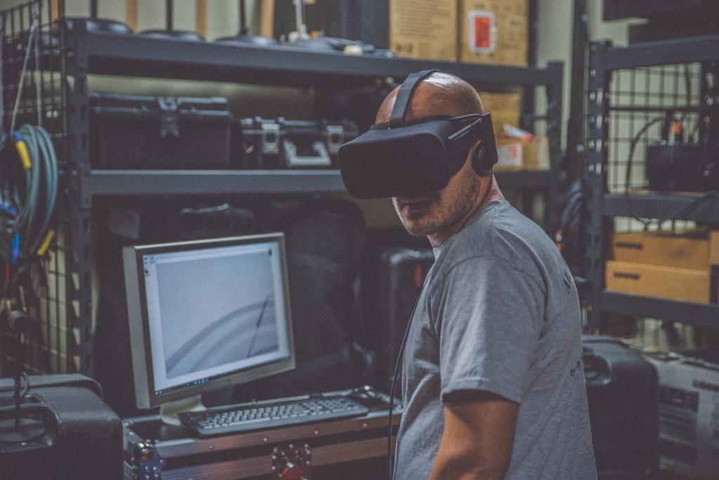VR Change