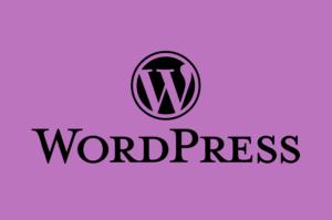 Why we use WordPress