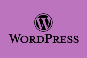 The power of WordPress as a CMS