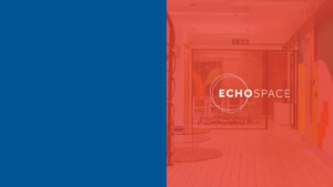 Branding for WordPress Echospace
